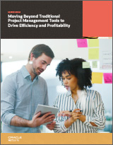 Project Management Tools to Drive Efficiency and Profitability
